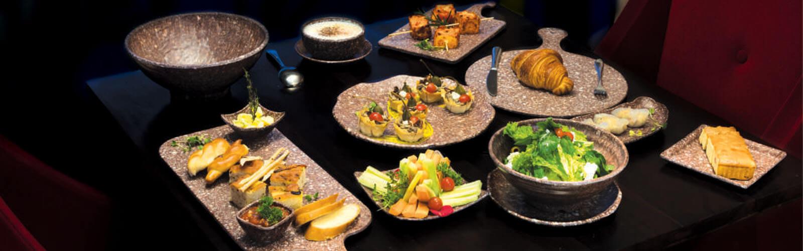 Dinewell | Buy 100% Melamineware Plates, Bowls, Crockery Items